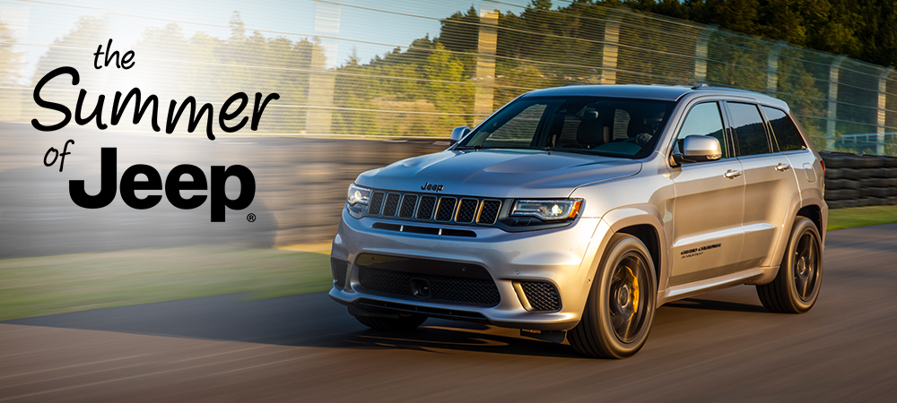 Whether You Want To Sport Around Town Or Commute Work The New 2018 Jeep Has All Features In A Vehicle Just What Is For Lineup