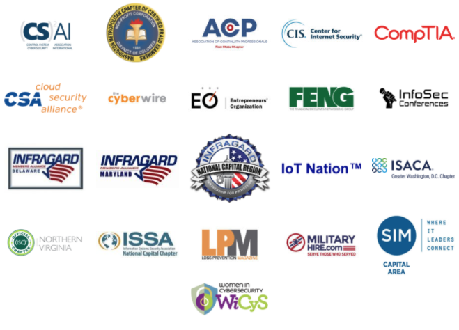See all Partners at CyberSummitUSA.com