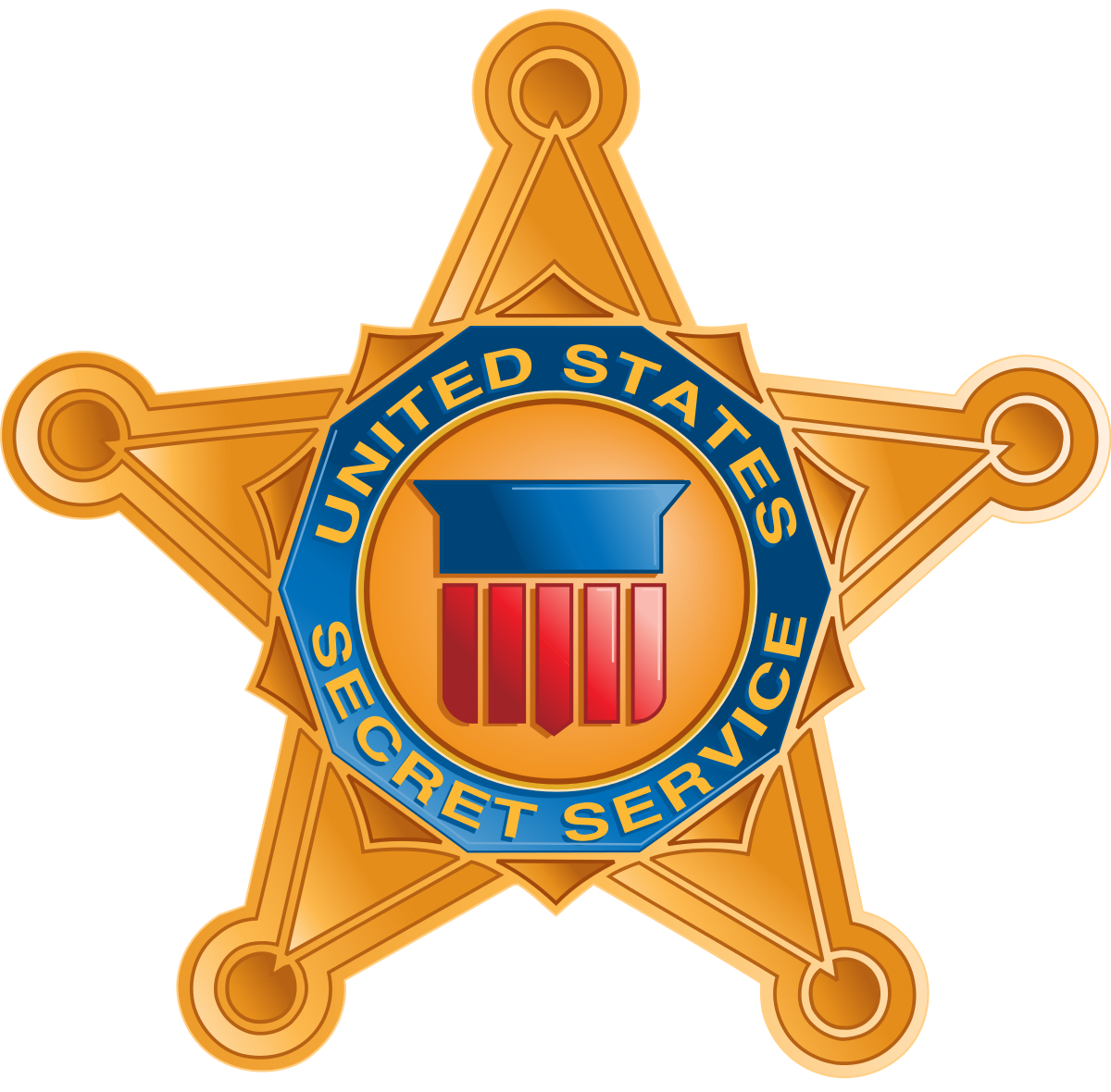 The U.S. Secret Service