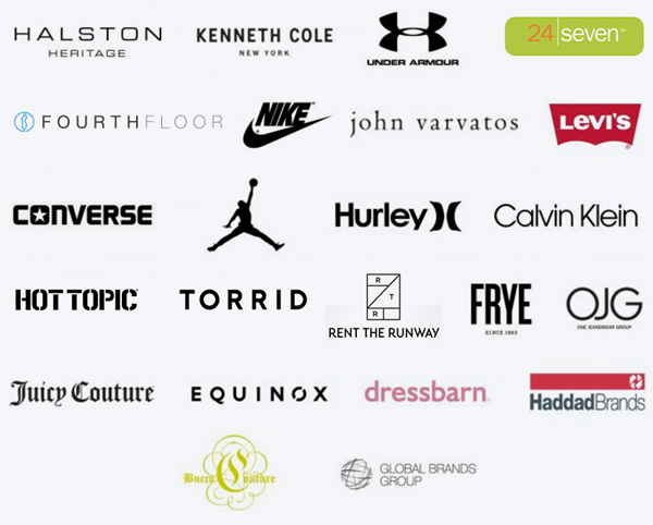 See the full list of companies hiring at FashionCareerExpo.com